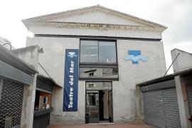 """Das """"Teatre del Mar"""" in Palma de Mallorca soll renoviert werden"""