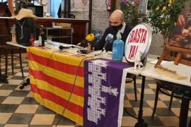 Barbesitzer erwarten über 1000 Autos bei Großdemo auf Mallorca