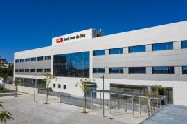 Krankenhaus auf Mallorca muss mehr Betten für Corona-Patienten herrichten