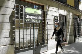 Kurzarbeitsregelung auf Mallorca bis Ende Mai verlängert