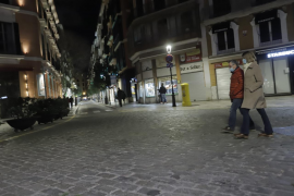Ausgangssperre auf Mallorca wird nicht auf 20 Uhr vorgezogen
