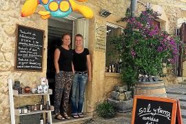 So überlebt eine deutsche Gastronomin die Corona-Pandemie auf Mallorca