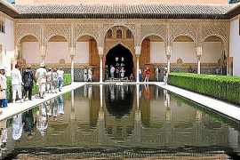 Im TV: Dokumentation beleuchtet die Alhambra