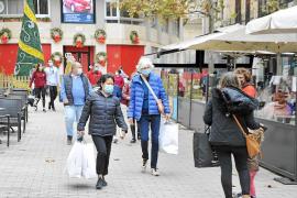 Manacor greift Einzelhandel erneut unter die Arme