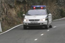 Motorradfahrer stirbt bei Frontalzusammenstoß auf Mallorca