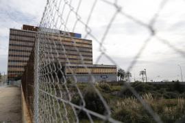Streit um Gesa-Hochhaus in Palma de Mallorca geklärt