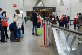 EU-Staaten wollen Reisen weiter einschränken