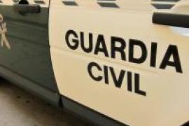Polizei löst illegales Fest in Algaida auf