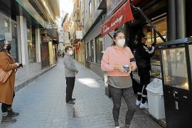 Tausende Gastrobetriebe auf Mallorca beantragen Soforthilfe