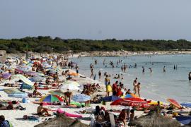 Hohes Wirtschaftswachstum für Mallorca erwartet