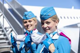 OP-Maske bei Eurowings Pflicht auf Flügen nach Mallorca