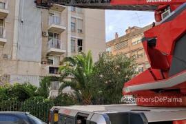 Es bleibt weiterhin stürmisch auf Mallorca