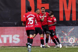 Real Mallorca überzeugt bei Auswärtssieg