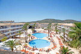 Cursach-Gruppe erwägt Verkauf von Hotelkomplex auf Mallorca
