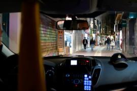 Mann ohne Maske sorgt in Laden in Palma für Unruhe