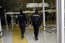 Mann soll in Bahnhof von Palma Minderjährige sexuell belästigt haben