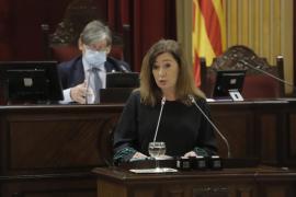Armengol verlangt von Madrid erneut mehr Entscheidungsfreiheit