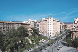 Clínica Rotger bestes Privatkrankenhaus auf den Balearen