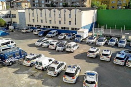 Kfz-Betrieb auf Mallorca verweigert Reparatur von Polizeiauto