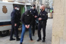 Fünf Jahre Gefängnis für Brandstifter auf Mallorca