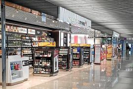 Corona-Krise trifft den Flughafen von Mallorca hart