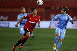 Real Mallorca gewinnt Heimspiel in Palma