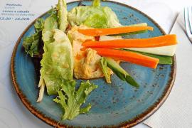 """Vegetarisches Restaurant """"Bon Lloc"""" auf Mallorca schließt"""