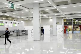 Neues Corona-Testzentrum am Flughafen Köln/Bonn eröffnet