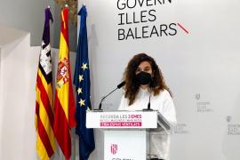 Mallorca-Regierung kritisiert Barbesitzer-Kundgebung vom Samstag scharf