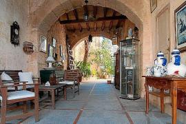 Landhotels auf Mallorca retten das Geschäft dank lokaler Gäste
