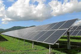 Rekord bei Solaranlagenstrom auf Mallorca