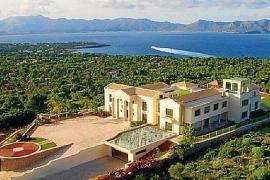 Afrikanischer Prinz will Luxusvilla auf Mallorca kaufen