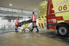 Mann wird auf Mallorca von Gabelstapler überfahren und stirbt