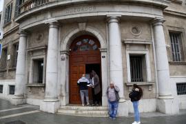 Urteilsspruch war zehn Jahre in Gericht auf Mallorca verschollen