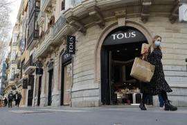 Investmentfonds kauft Ladenlokal auf dem Boulevard Borne in Palma