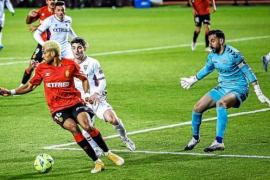 Real Mallorca baut durch Sieg Tabellenführung aus