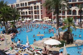 Wasserverbrauch auf Mallorca drastisch gesunken