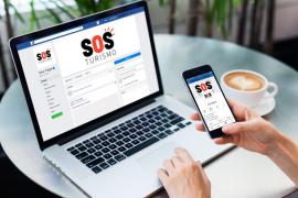PALMA. TURISMO. El sector turístico lanza una campaña de SOS a la Administración.
