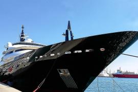 In diesen Heimathäfen liegen auf Mallorca bekannte Megayachten