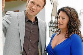 """Im TV: Mallorca-Film """"Die Lebenslüge"""" mit Christine Neubauer"""