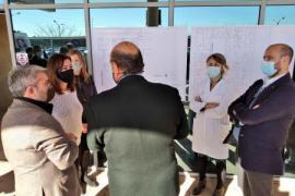 Armengol strikt gegen schnelle Corona-Lockerungen auf Mallorca