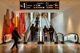 Einkaufszentren auf Mallorca öffnen von Montag an