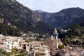 Valldemossa ist der beliebteste Ort auf Mallorca