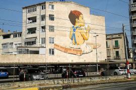 Rathaus-Initiative für mehr Wandbilder