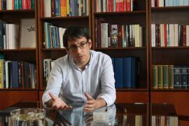 Regierungschefin Francina Armengol baut Ministerkabinett um