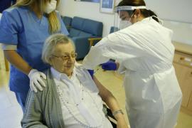 Senioren dürfen Altenheime auf Mallorca erstmals wieder verlassen
