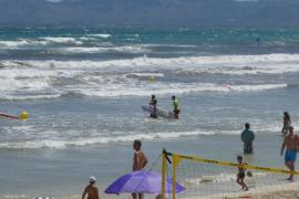 Der neue Trend auf Mallorca: Elektro-Surfboards