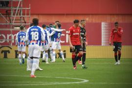 Real Mallorca bleibt trotz Niederlage Erster