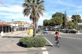 Strandboulevard in Muro wird runderneuert