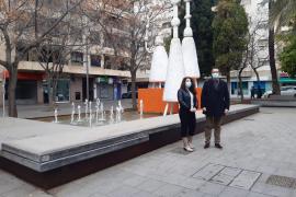 Stadt Palma will Springbrunnen instand setzen
